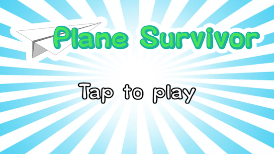 Plane Survival- screenshot thumbnail