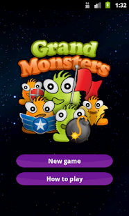 Grand Monsters - screenshot thumbnail