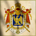 3D First French Empire icon