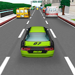 Car Traffic Race 5 Apk