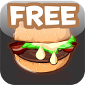 Hamburger Slotmachine Free icon