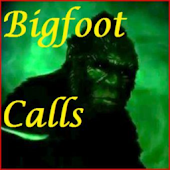 Bigfoot Call Sounds