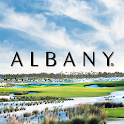 Albany Golf Club icon