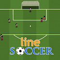 Line Soccer icon