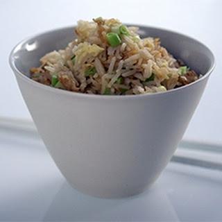 Chinese Stir-Fried Rice Recipe