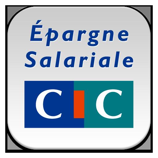 Epargne Salariale CIC Icon