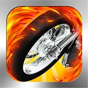 極限自行車騎手 賽車遊戲 App Store-癮科技App