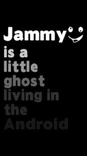 Jammy- screenshot thumbnail