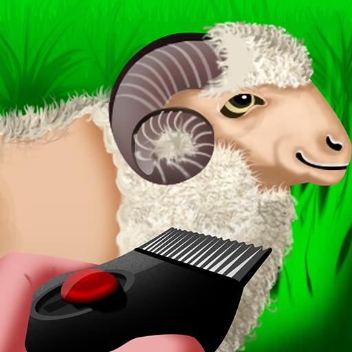 Wooly 羊剃り+ 休閒 App LOGO-硬是要APP