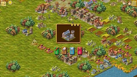 Townsmen 6 Screenshot 9