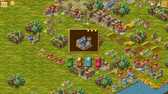 Townsmen 6 Screenshot 19