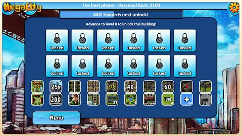 MegaCity Screenshot 4