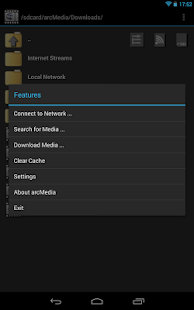 arcMedia Lite (arm7) - screenshot thumbnail