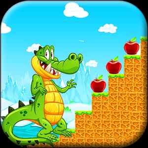 Crocodile Run for PC and MAC