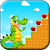Crocodile Run file APK Free for PC, smart TV Download