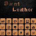 Free Burnt Leather Preview logo