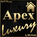 Apex Luxury Gold Theme icon