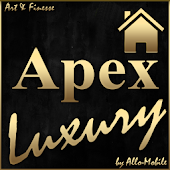 Apex Luxury Gold Theme