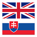 English Slovak Dictionary icon