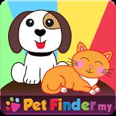 PetFinder.my
