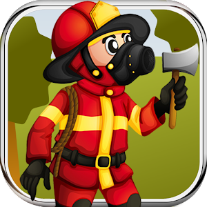 Fireman Samy Memory Puzzle for PC and MAC