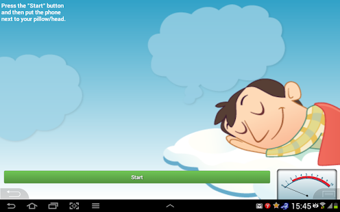 Quit Snoring- screenshot thumbnail