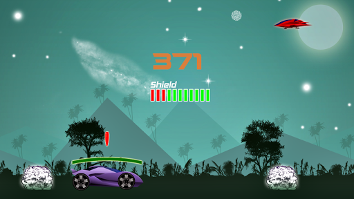 shooter mobil (ras ruang) 3.0.1 screenshots 5