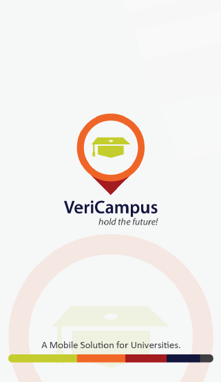 VeriCampus - Demo- screenshot