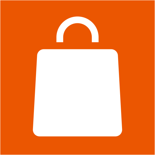 Winkelparade.nl 購物 App LOGO-APP試玩
