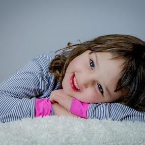 daydreamer by Sheena True - Babies & Children Child Portraits