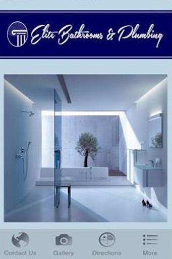 Elite Bathrooms and Plumbing
