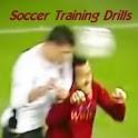Soccer Training Drills icon