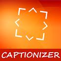 Captionizer Pro icon
