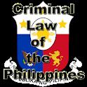 PHILIPPINES CRIMINAL LAW icon