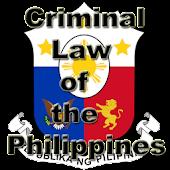 PHILIPPINES CRIMINAL LAW