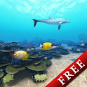 Tropical Ocean 360°Trial icon