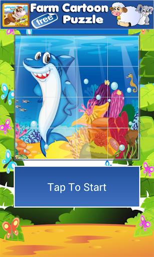 Animals Tile Puzzle  u2665 2.1 screenshots 6