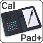 CalPad+ icon