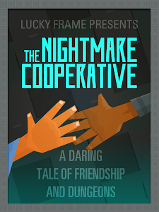 The Nightmare Cooperative v2.0