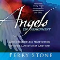 Angels On Assignment icon