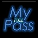 MyPass icon
