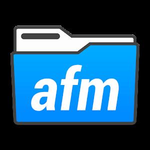 文件管理器 商業 App LOGO-硬是要APP
