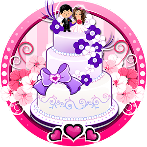 Wedding Cake Decoration for PC and MAC
