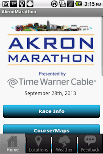 Akron Marathon - screenshot thumbnail