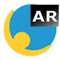 Augmented Reality Indonesia logo