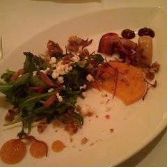 GF beet salad -- delish!