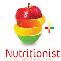 Nutritionist+ icon