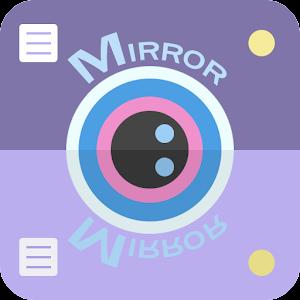 Insta photo mirror effect APK