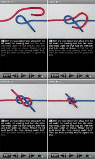 Animated Knots by Grog- screenshot thumbnail