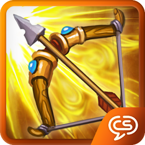 Guardian's Arrow : Galaxy Era for PC and MAC